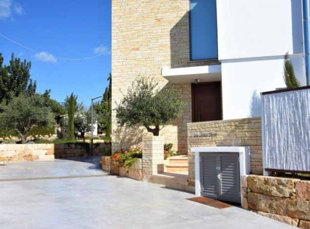 Villa 16159 on sell in Paphos