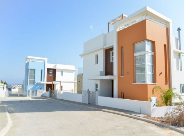 Villa 16162 on sell in Protaras