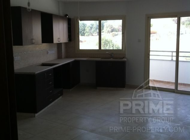Cyprus property, Apartment for sale ID:1617