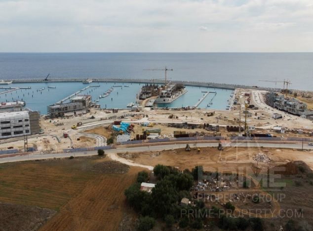 Land 16170 on sell in Ayia Napa