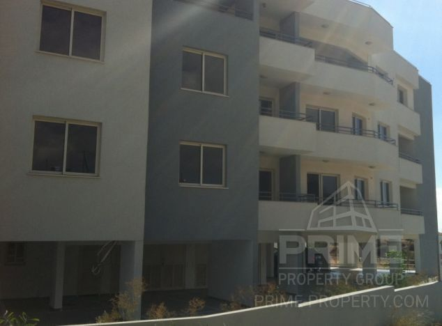 Cyprus property, Apartment for sale ID:1618