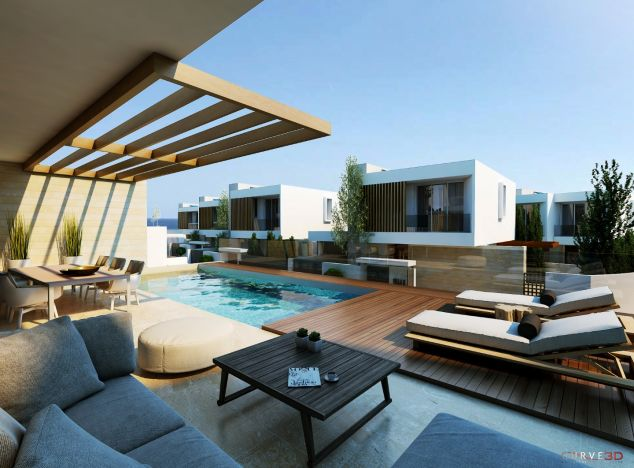 Buy Villa 16180 in Protaras