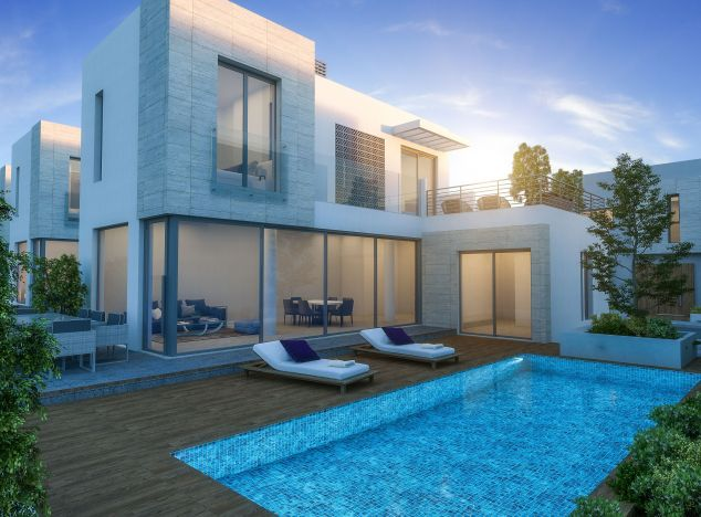 Sell Villa 16186 in Protaras