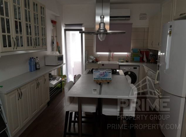 Apartment 16190 on sell in Larnaca