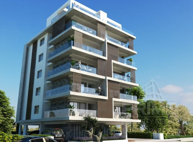 Penthouse 16194 on sell in Larnaca