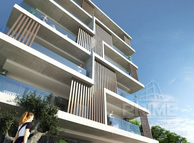 Buy Penthouse 16194 in Larnaca