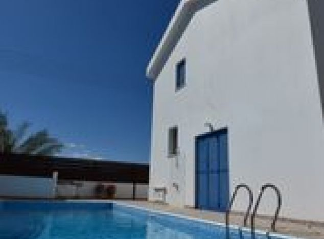 Villa 16199 on sell in Protaras