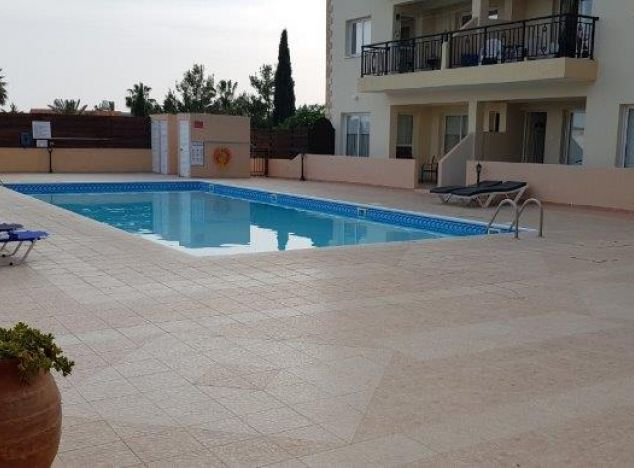 Sell Apartment 16201 in Paphos