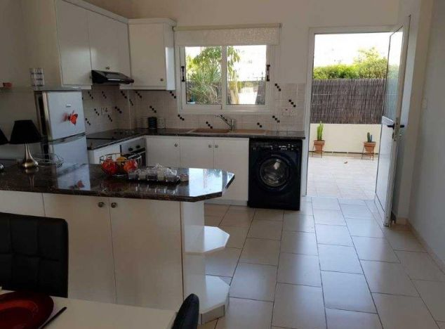 Buy Apartment 16201 in Paphos