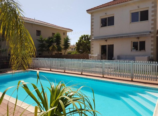 Villa 16207 on sell in Limassol