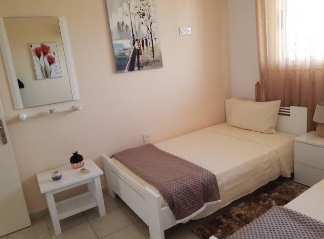 Buy Apartment 16209 in Paphos