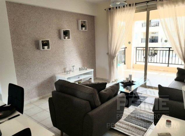 Apartment 16209 on sell in Paphos
