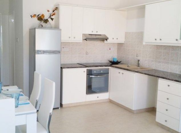 Buy Apartment 16211 in Paphos