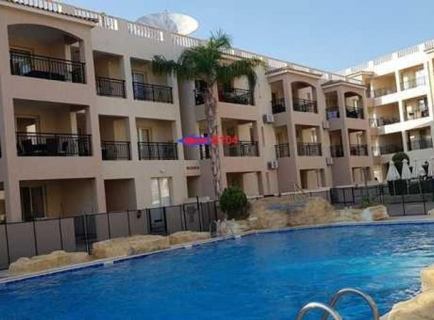 Apartment 16212 on sell in Paphos