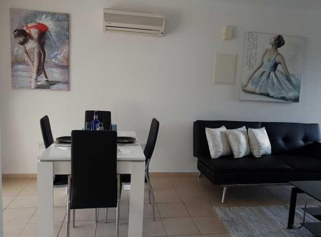 Sell Apartment 16212 in Paphos
