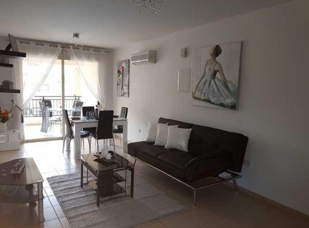 Buy Apartment 16212 in Paphos
