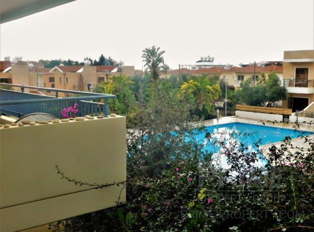 Apartment 16222 on sell in Paphos