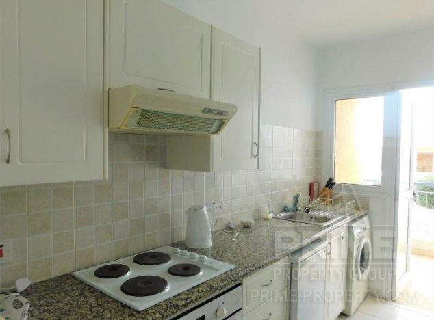 Sell Apartment 16222 in Paphos