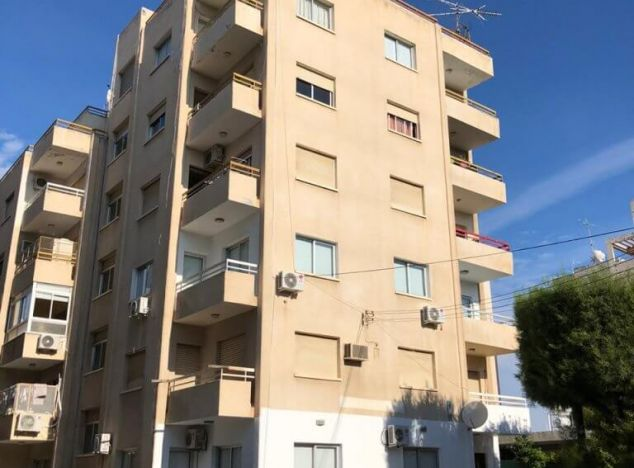 Apartment 16223 in Limassol