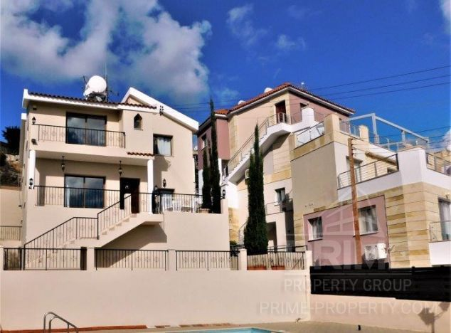 Villa 16225 on sell in Paphos