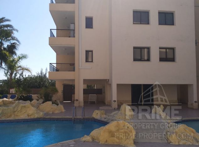 Apartment 16226 in Larnaca