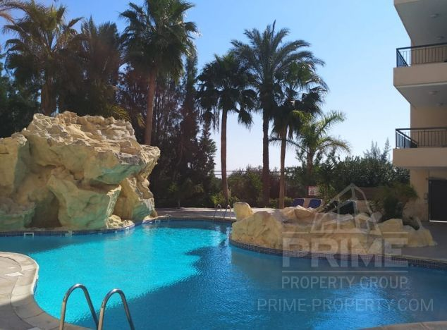 Apartment 16226 on sell in Larnaca