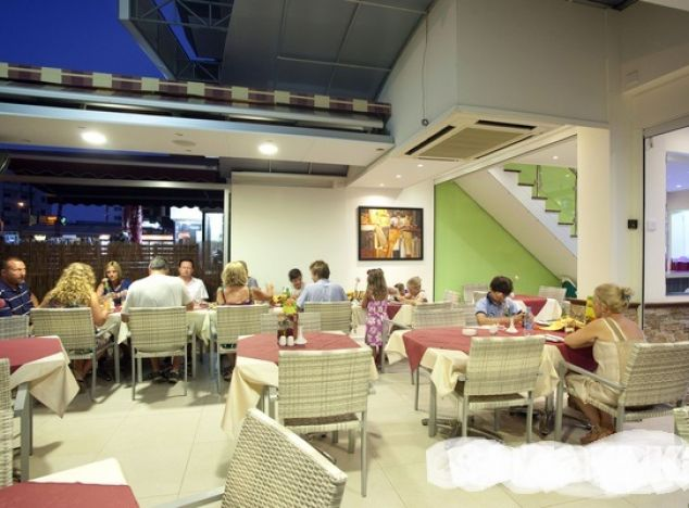 Buy Restaurant 16227 in Limassol