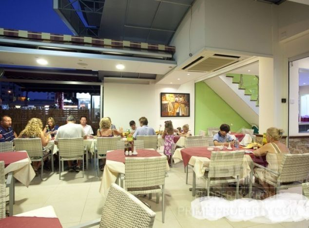 Sell Restaurant 16227 in Limassol