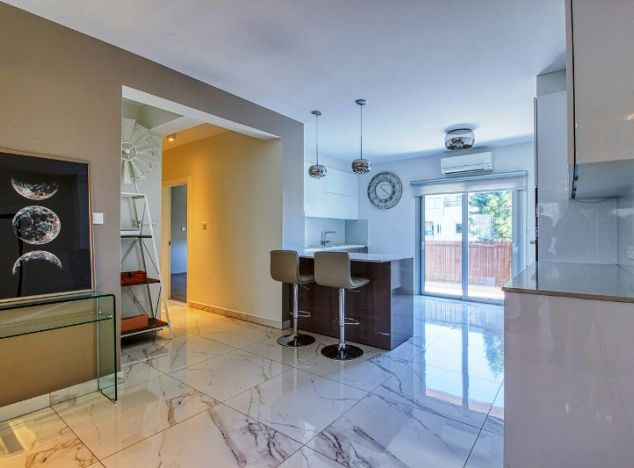 Sell Apartment 16229 in Limassol