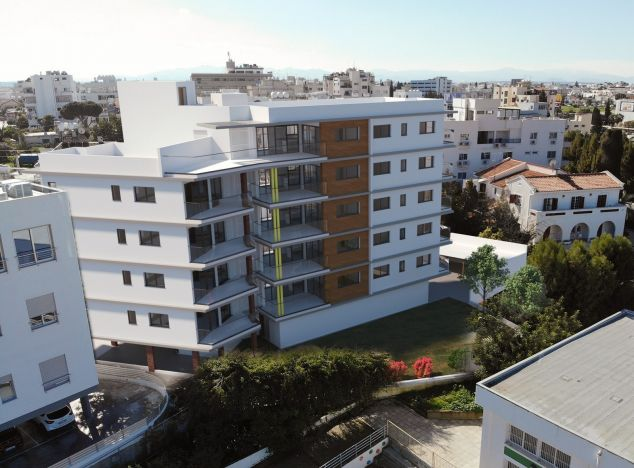 Apartment 16230 on sell in Nicosia