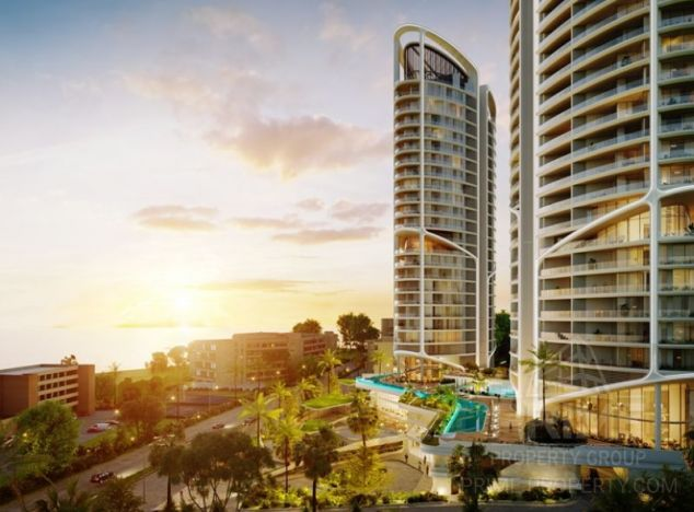 Sell Apartment 16232 in Limassol