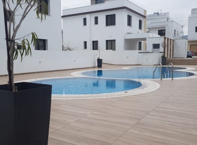 Sell Villa 16239 in Larnaca