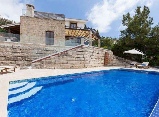 Buy Villa 16245 in Paphos