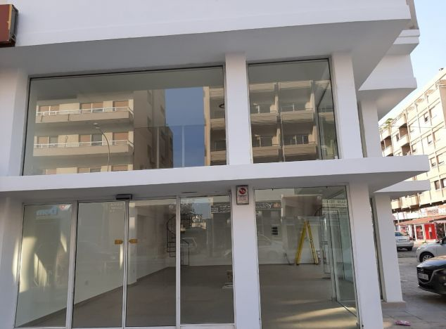 Sell Office 16246 in Larnaca
