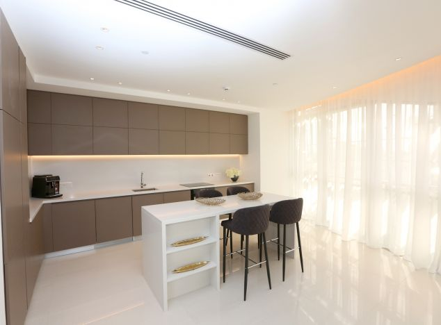 Apartment 16251 on sell in Nicosia