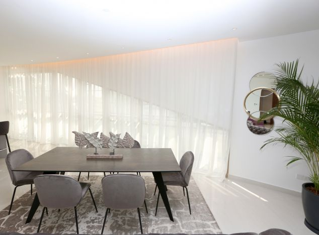 Buy Apartment 16252 in Nicosia