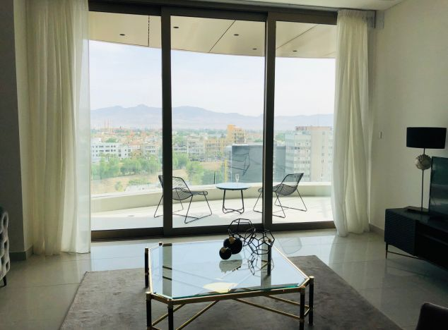 Buy Apartment 16253 in Nicosia