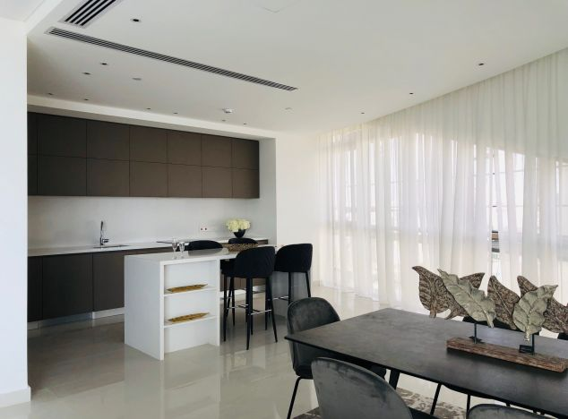 Buy Apartment 16256 in Nicosia