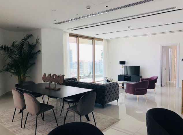 Apartment 16259 on sell in Nicosia