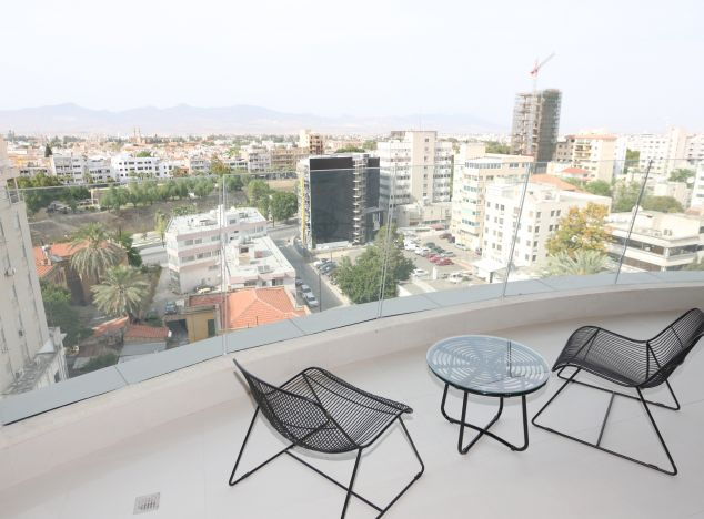 Buy Apartment 16259 in Nicosia