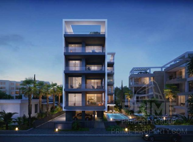 Apartment 16268 on sell in Limassol