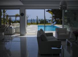 <br>Cyprus property, Villa for holiday rent ID:1627