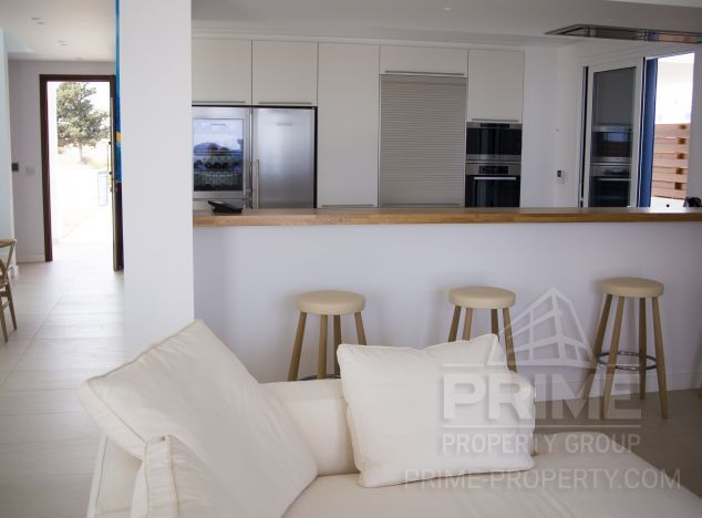 Cyprus property, Villa for holiday rent ID:1627