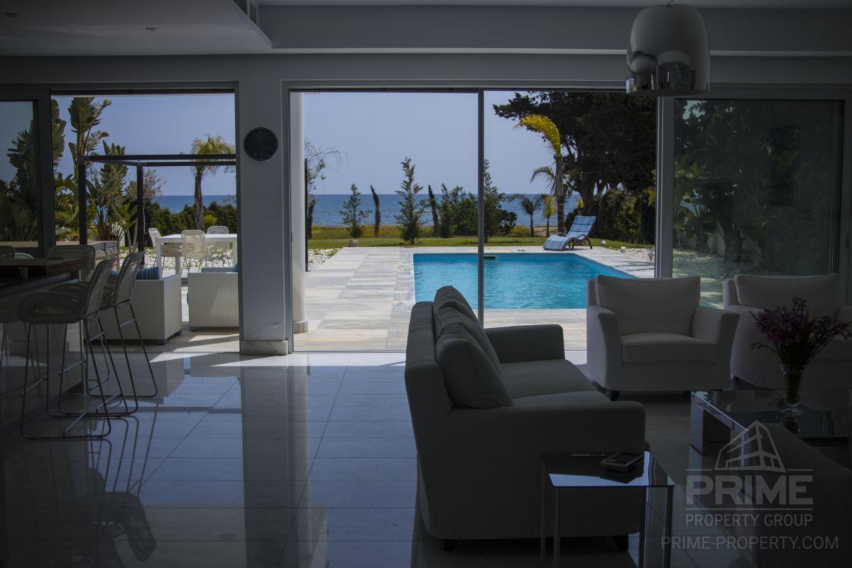 Предложение № 1627 - Larnaca, Villa 220 м2