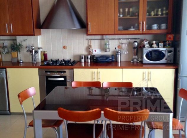 Buy Apartment 16277 in Limassol