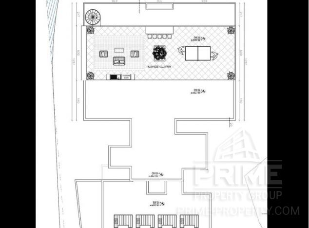 Buy Penthouse 16282 in Limassol