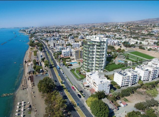 Buy Apartment 16289 in Limassol