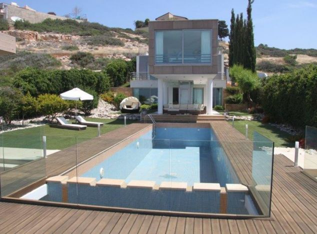 Villa 16290 on sell in Paphos