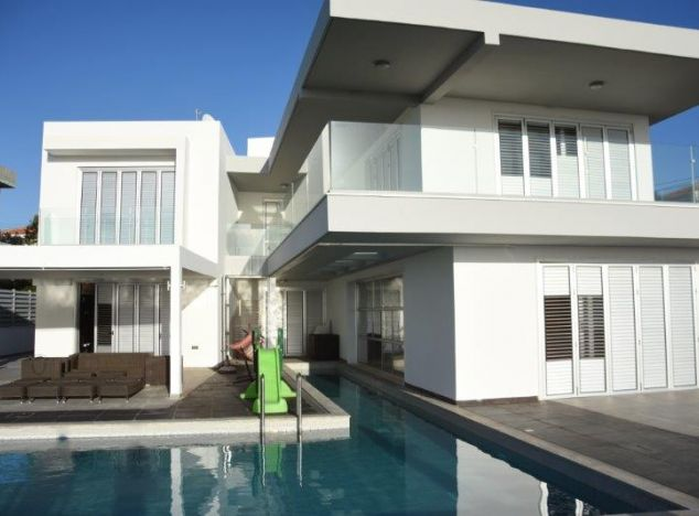 Villa 16296 on sell in Paphos