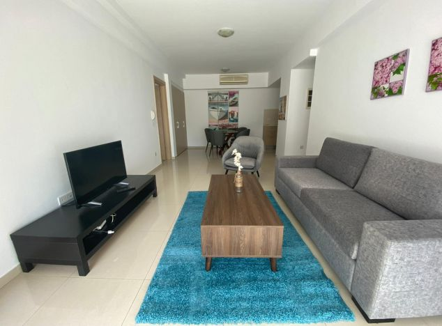 Buy Apartment 16300 in Limassol